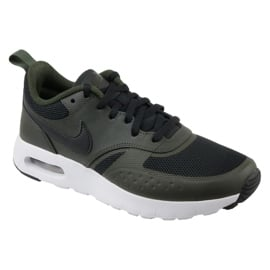 Zielone Buty Nike Air Max Vision Gs W 917857-001