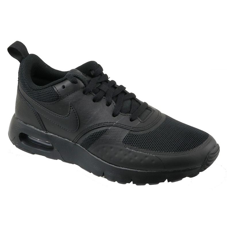 Buty Nike Air Max Vision Gs W 917857-003 czarne