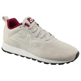 Białe Buty Nike Md Runner 2 Eng Mesh W 916797-100