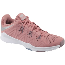 Różowe Buty Nike Air Zoom Condition Trainer Bionic W 917715-600