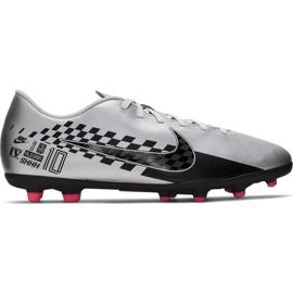 Buty piłkarskie Nike Mercurial Vapor 13 Club Neymar FG/MG M AT7967-006