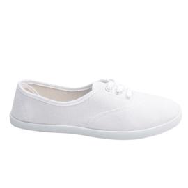 Trampki Tenisówki CB319 Biały białe