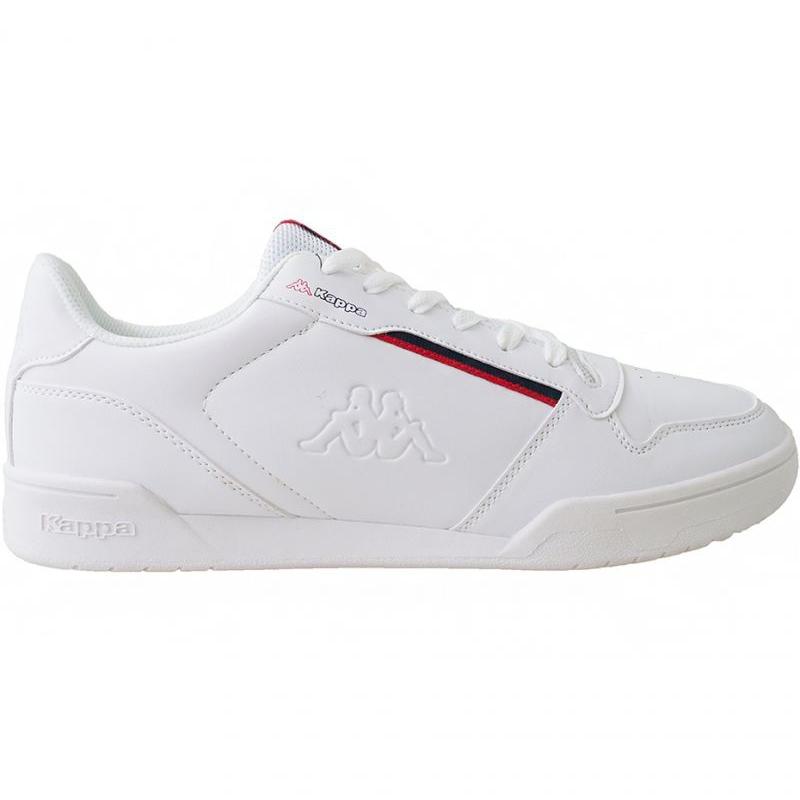 na stopach zdjęcia szczegóły dla kupować Buty Kappa Marabu M 242765 1020 białe