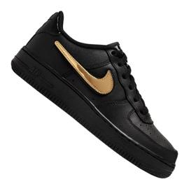 Buty Nike Air Force 1 LV8 3 Jr AR7446-001 czarne