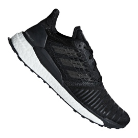 Buty adidas Solar Boost M CQ3171 czarne