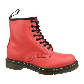 Czerwone Buty Dr. Martens 1460W 24614636
