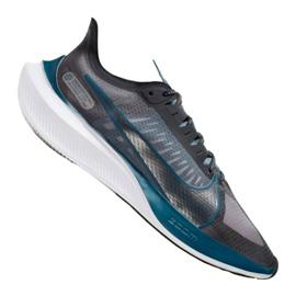 Szare Buty Nike Zoom Gravity M BQ3202-002