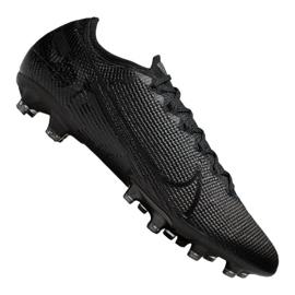 Buty Nike Vapor 13 Elite AG-Pro M AT7895-001 czarne czarny