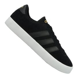 Buty adidas Vl Court Vulc M AW3925 czarne
