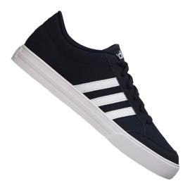 Granatowe Buty adidas Vs Set M BB9673