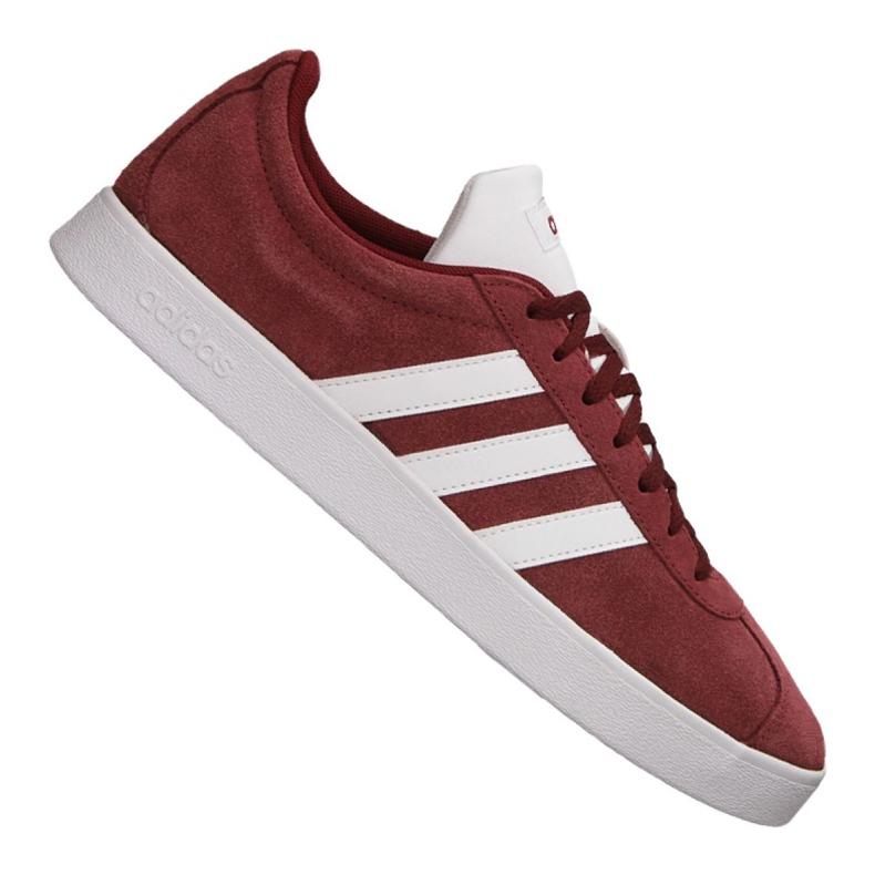 Buty adidas Vl Court 2.0 M DA9855 wielokolorowe