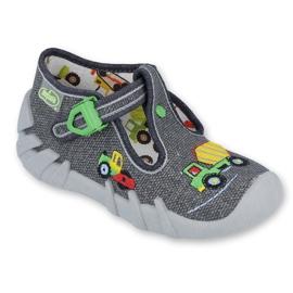 Befado obuwie dziecięce 110P357