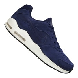Granatowe Buty Nike Air Max Guile Prime M 916770-400