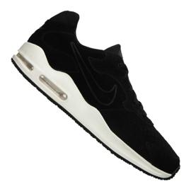 Czarne Buty Nike Air Max Guile Prime M 916770-001