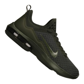 Czarne Buty Nike Air Max Kantara M 908982-300
