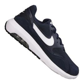 Czarne Buty Nike Air Max Nostalgic M 916781-400