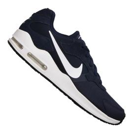 Granatowe Buty Nike Air Max Guile 4 M 916768-400