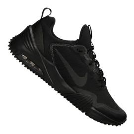 Czarne Buty Nike Air Max Grigora M 916767-001