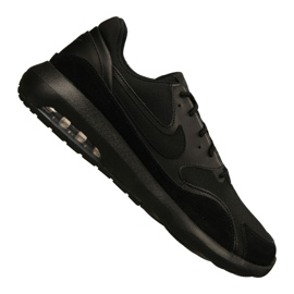 Czarne Buty Nike Air Max Nostalgic M 916781-006