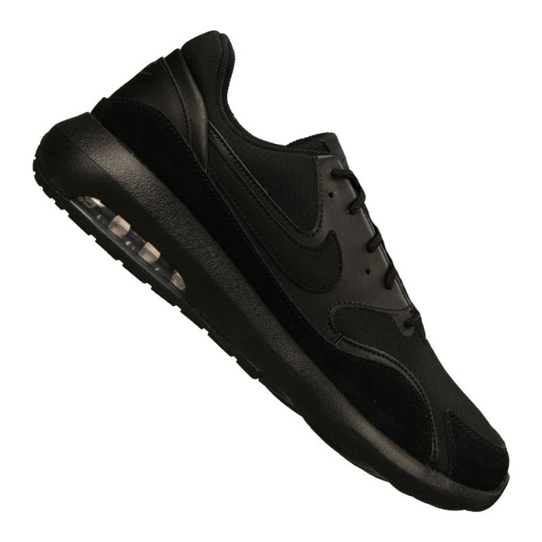 Buty Nike Air Max Nostalgic M 916781-006 czarne