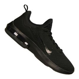 Czarne Buty Nike Air Max Kantara M 908982-002
