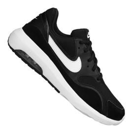 Czarne Buty Nike Air Max Nostalgic M 916781-002
