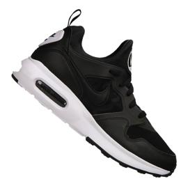 Czarne Buty Nike Air Max Prime Sl M 876069-002