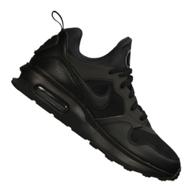 Czarne Buty Nike Air Max Prime M 876068-006