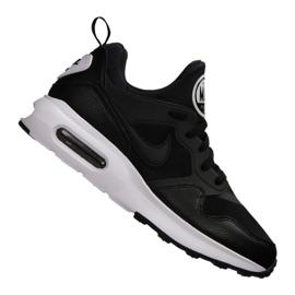 Czarne Buty Nike Air Max Prime M 876068-001