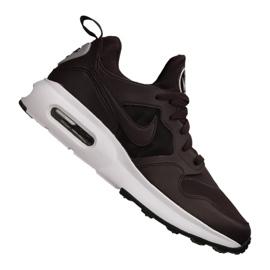 Buty Nike Air Max Prime Sl M 876069-600 czerwone