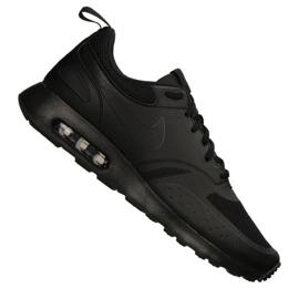 Czarne Buty Nike Air Max Vision M 918230-001