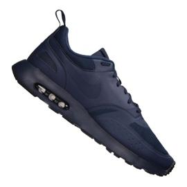Granatowe Buty Nike Air Max Vision M 918230-401