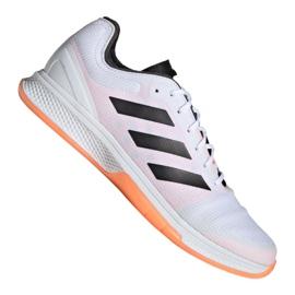 Buty adidas Counterblast Bounce M F33829 białe biały
