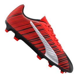 Nike Buty piłkarskie Puma One 5.4 Fg / Ag M 105605-01