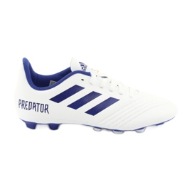 Buty piłkarskie adidas Predator 19.4 FxG Jr CM8542