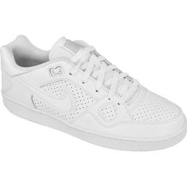 Buty Nike Sportswear Son Of Force W 615153-109 białe