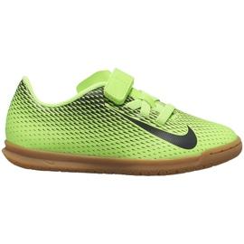 Buty halowe Nike Bravata X Ii Ic Jr 844439-303