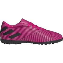 Buty piłkarskie adidas Nemeziz 19.4 Tf M F34523