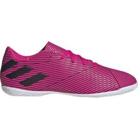 Buty halowe adidas Nemeziz 19.4 In M F34527