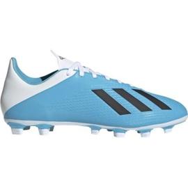 Buty piłkarskie adidas X 19.4 FxG M F35378
