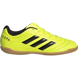 Buty halowe adidas Copa 19.4 In Jr F35451
