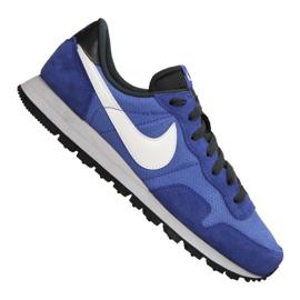 Niebieskie Buty Nike Air Pegasus 83 M 827921-401