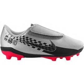 Buty piłkarskie Nike Mercurial Vapor 13 Club Neymar Mg PS(V) Jr AT8164-006