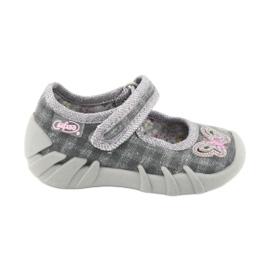 Befado obuwie dziecięce 109P189