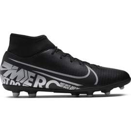 Buty piłkarskie Nike Mercurial Superfly 7 Club FG/MG M AT7949-001