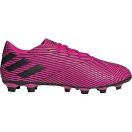 Buty piłkarskie adidas Nemeziz 19.4 FxG M F34392