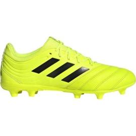 Buty piłkarskie adidas Copa 19.3 Fg M F35495