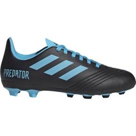 Buty piłkarskie adidas Predator 19.4 FxG Jr G25823