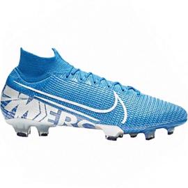 Buty piłkarskie Nike Mercurial Superfly 7 Elite Fg M AQ4174-414