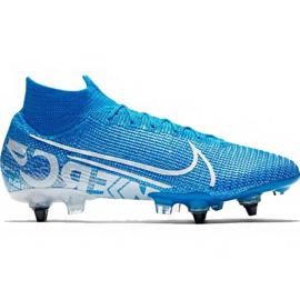 Buty piłkarskie Nike Mercurial Superfly 7 Elite SG-Pro Ac M AT7894-414